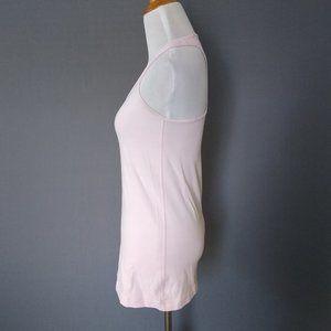 lululemon athletica Tops - Lululemon Pastel Pink CRB
